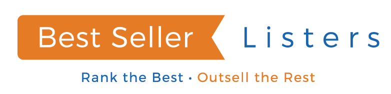 Best Seller Listers